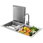 方太JBSD2T-Q3SL 洗碗机/方太