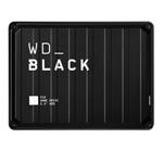 西部数据BLACK P10 2TB 移动硬盘/西部数据