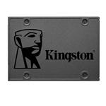 金士顿A400(960GB) 固态硬盘/金士顿