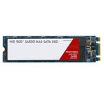 西部数据WD RED SA500 SATA SSD(2TB) 固态硬盘/西部数据