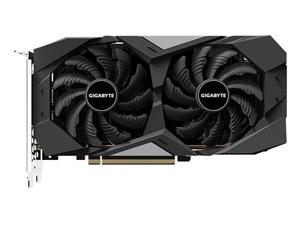 技嘉Radeon RX 5500 XT OC 8G图片