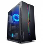 机械师T90(i5 9400/8GB/512GB+1TB/GTX1660Ti) 台式机/机械师