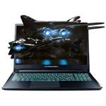 雷神911MT黑武士2(i7 9750H/8GB/256GB+1TB/GTX1650) 笔记本电脑/雷神
