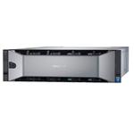 戴尔Dell EMC SC7020(2.4TB 10K×20) NAS/SAN存储产品/戴尔