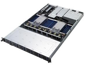 华硕 RS700A-E9-RS12V2-TG(EPYC 7282×2/64GB/512GB+2TB×3)