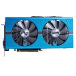蓝宝石 RX 590 GME 8G D5 超白金极光特别版