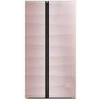 现代HDF646BGGA 冰箱/现代