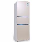 华日BCD-251WKEG 冰箱/华日