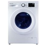 夏普XQG80-5339S-W 洗衣机/夏普