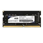 光威战将 4GB DDR4 2400(笔记本) 内存/光威