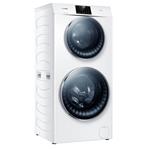 卡萨帝C8 B12W3U1 洗衣机/卡萨帝