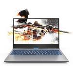 机械革命深海幽灵Z2 Air-S(i7 10750H/8GB/512GB/GTX1650Ti) 笔记本电脑/机械革命