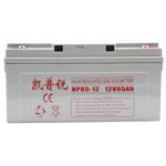 凯普锐12V65AH 蓄电池/凯普锐