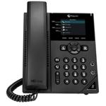 POLYCOM VVX250 电话机/POLYCOM