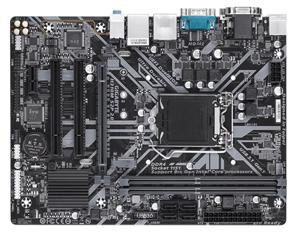 技嘉H310M S2P 2.0图片