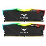 十铨科技 Delta RGB 16GB(8GB×2)DDR4 3000