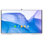 华为企业智慧屏IdeaHub S 86英寸挂墙 平板电视/华为