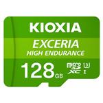 铠侠Exceria High Endurance 高度耐用系列microSDXC储存卡(128GB) 闪存卡/铠侠