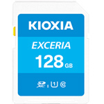 铠侠Exceria 极至瞬速 SDXC UHS-I储存卡(128GB) 闪存卡/铠侠