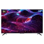长虹55D8K 平板电视/长虹