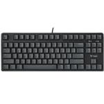 雷柏 V860-87游戏机械键盘