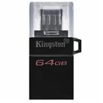 金士顿DTDUO3G2(64GB) U盘/金士顿