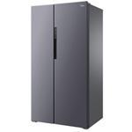 美的BCD-606WKPZM(E) 冰箱/美的