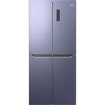 奥马BCD-428WDLM/B 冰箱/奥马