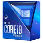 英特尔酷睿i9 10900K CPU/英特尔