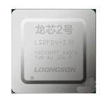 龙芯2F CPU/龙芯