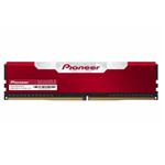 先锋冰锋系列 16GB DDR4 3200 内存/先锋