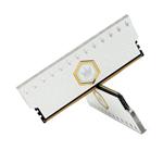 影驰HOF OC Lab 皑钻 RGB 16GB(2×8GB)DDR4 4800