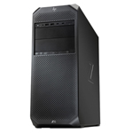 惠普Z6 G4(Xeon Silver 4214×2/128GB/512GB+2TB/RTX5000) 工作站/惠普