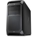 惠普Z8 G4(Xeon Silver 4214/32GB/256GB+1TB/P2200) 工作站/惠普