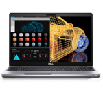 戴尔Precision 3551(i7 10875H/32GB/1TB/P620)