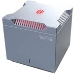 努比亚红魔WiFi6游戏路由器 无线路由器/努比亚