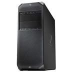 惠普Z6 G4(Xeon Silver 4210/32GB/256GB+2TB/P4000) 工作站/惠普