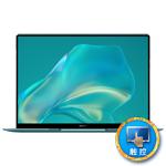 华为MateBook X 2020款(i7 10510U/16GB/512GB)