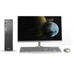 同方超扬S850(i5 8500/8GB/1TB/集显/23.6LCD) 台式机/同方