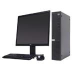 宏碁Veriton B650(i5 10400/8GB/256GB+1TB/集显/Linux/21.5LCD) 台式机/宏碁