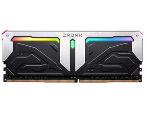 扎达克16GB(2×8GB)DDR4 3200 SPARK RGB灯条图片