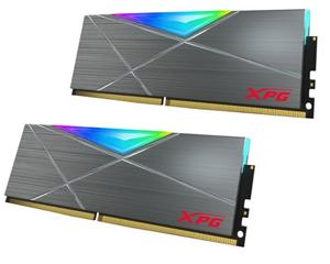 威刚XPG-龙耀D50 32GB(2×16GB)DDR4 3200图片