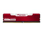 先锋冰锋系列 8GB DDR4 3200 内存/先锋