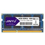 瑾宇海力士芯片DDR3L 1600 8GB(笔记本)