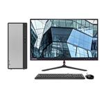联想天逸510 Pro(i7 10700F/16GB/256GB+2TB/GT730/23LCD) 台式机/联想