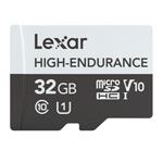 雷克沙Higi Endurance(32GB) 闪存卡/雷克沙