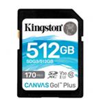 金士顿SDG3/512GB 闪存卡/金士顿