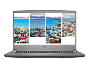 微星WF65(i7 10875H/16GB/512GB+1TB/T2000)图片
