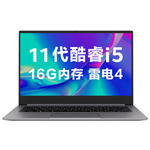 机械革命S3(i5 1135G7/16GB/512GB/集显)