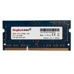 金百达4GB DDR3L 1600(笔记本)